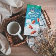 Blue Diamond, Almond Breeze Almond Milk Original 946ml