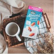Blue Diamond, Almond Breeze Almond Milk Unsweetened 946ml