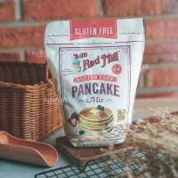 Bob's Red Mill, Pancake Mix, Gluten Free, 680 gr