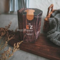 EZ Premium Trigona Madu Murni 350gr