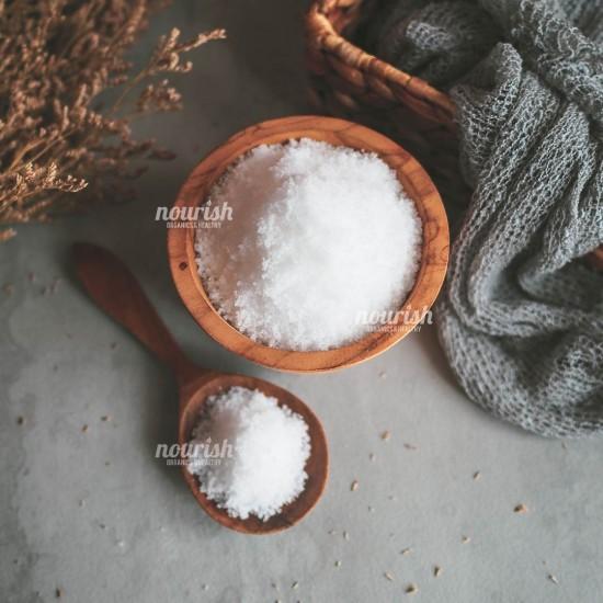 Unrefined Balinese Sea Salt (1kg)