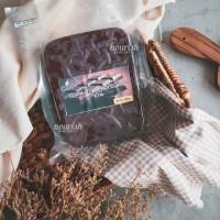 Cau Organic Couverture Chocolate 61% 500 gr (Cokelat Organik)