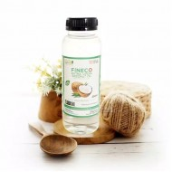 Fineco, Extra Virgin Coconut Oil 250ml