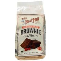 Bob's Red Mill, Brownie Mix, Gluten Free, 21 oz (595 g)