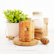 EZ Bee Pollen Trigona Honey 140gr