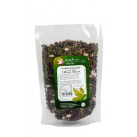 Healthy Paradise, Organic 5 Mixed Beans 500gr