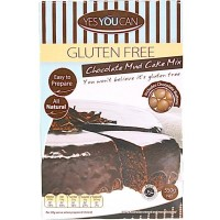 Yes You Can, Chocolate Mud Cake Mix 550g