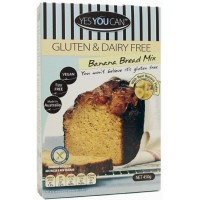 Yes You Can, Banana Bread Mix 450g