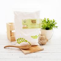 Tepung Beras Putih Organik 500 g