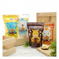 Abe Food, Popcorn For Kids 80 Gr