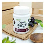 Organic Acai Berry Powder 60 g
