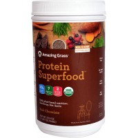 Amazing Grass, Protein Superfood Chocolate 648gr