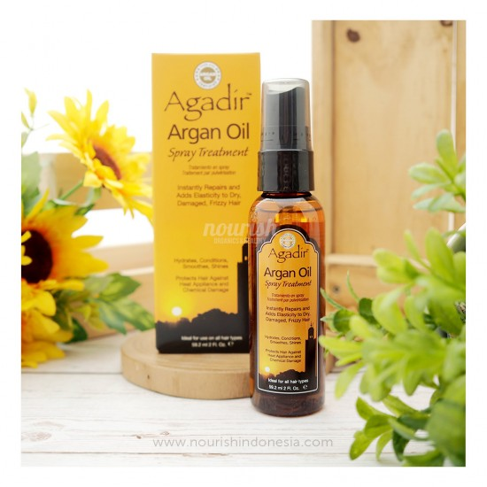Agadir Argan Oil Spray Treatment 59.2ml