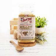 Bob's Red Hulled Millet Gluten Free -- 28 oz (793 gr)