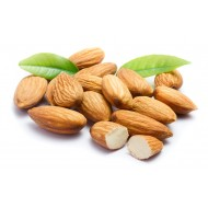 Almond Panggang Original (Roasted Almond Plain) 250 gr