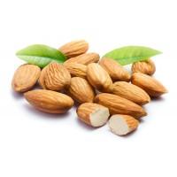 Almond Panggang Original (Roasted Almond Plain) 250 gr