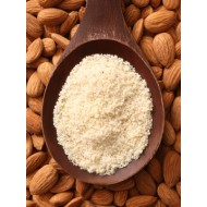 Almond Flour Blanched GF (500gr)