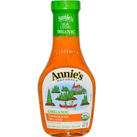 Annie's Naturals, Organic Dressing Thousand Island (216ml)