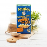 Annie's Homegrown, Macaroni & Cheese, 6 oz (170 g)