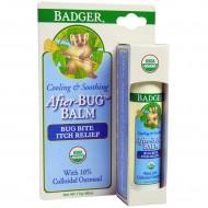 Badger Company, After-Bug Balm, .60 oz (17 g)