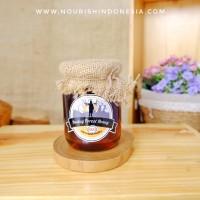 Baduy Forest Honey, Red Honey 280gr Madu Manis