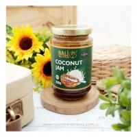 Bali Nutra Coconut Jam 350gr