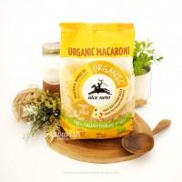Alce Nero Organic Macaroni Pasta (500g)