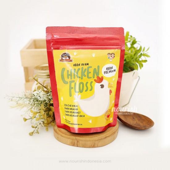 Bonco Abon Premium Ayam 50gr
