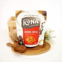 Barefood Kona Coconut Chips Coffee 45 gr
