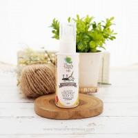 Beauty Barn, Citronella Body Oil (Pengusir Nyamuk) 60ml