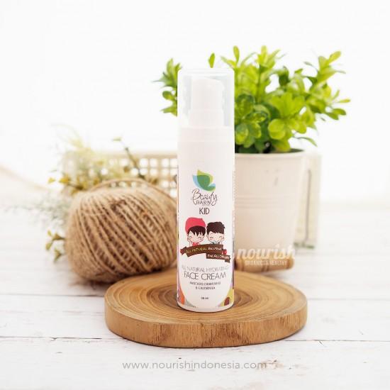 Beauty Barn, Baby Kids Face Cream 30ml / Krim Muka Wajah Bayi Anak