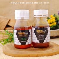 BeeMa Honey Cotton Blossom / madu organik /madu kapuk randu