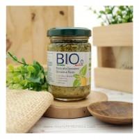Bio, Organic Genovese Pesto 130gr