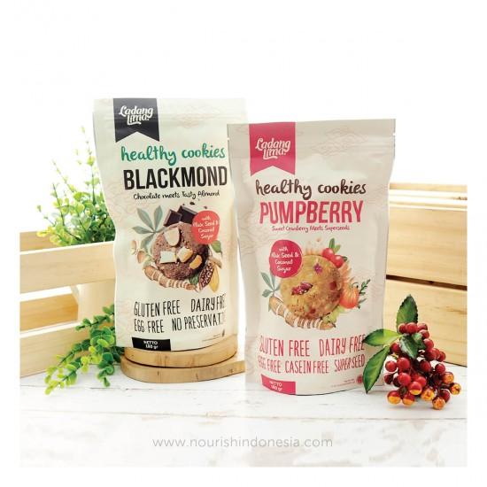 Paket Hemat Blackmond + Pumberry