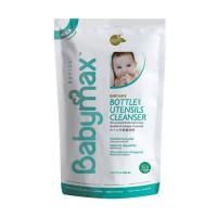 BABYMAX Baby-safe Bottle and Utensils Cleanser 450ml