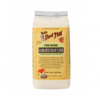 Bob's Red Mill Garbanzo Bean Flour -- 16 oz (453g)