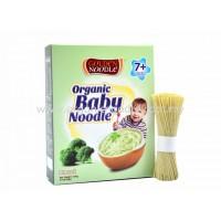Golden Noodle Organic Brocoli Baby Misua Noodle 200gr