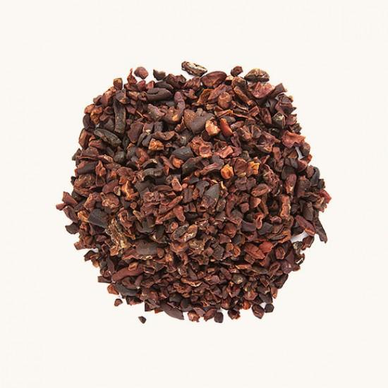 Big Tree Farm, Organic Raw Cacao Nibs 1kg