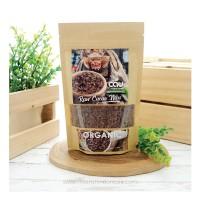Cau Chocolate, Organic Raw Cacao Nibs 200gr