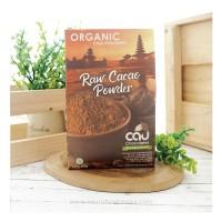Cau Chocolate, Organic Raw Cacao Powder 200gr