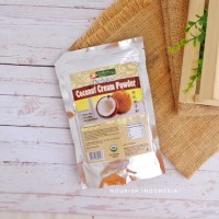 Healthy Paradise, Organic Coconut Cream Powder 100gr