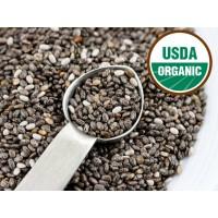 Organic Black Chia Seed 250gr