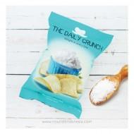 The Daily Crunch Sea Salt 35gr