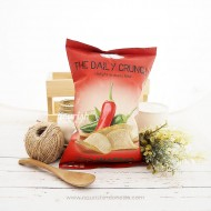 The Daily Crunch Jalapeno 90gr