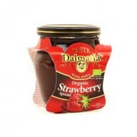 Dalmatia, Organic Strawberry Spread 240gr