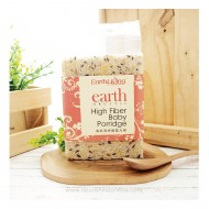 Earth Living Organic High Fiber Baby Porridge 1kg
