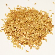Organic Golden Flaxseed (250gr)
