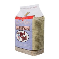 Bob's Red Mill, Quick Cooking Oats, Gluten Free (907 g)