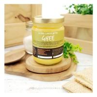 Mazaraat, Organic Ghee 200gr