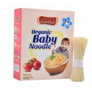Golden Noodle Organic Tomato Baby Misua Noodle 200gr
